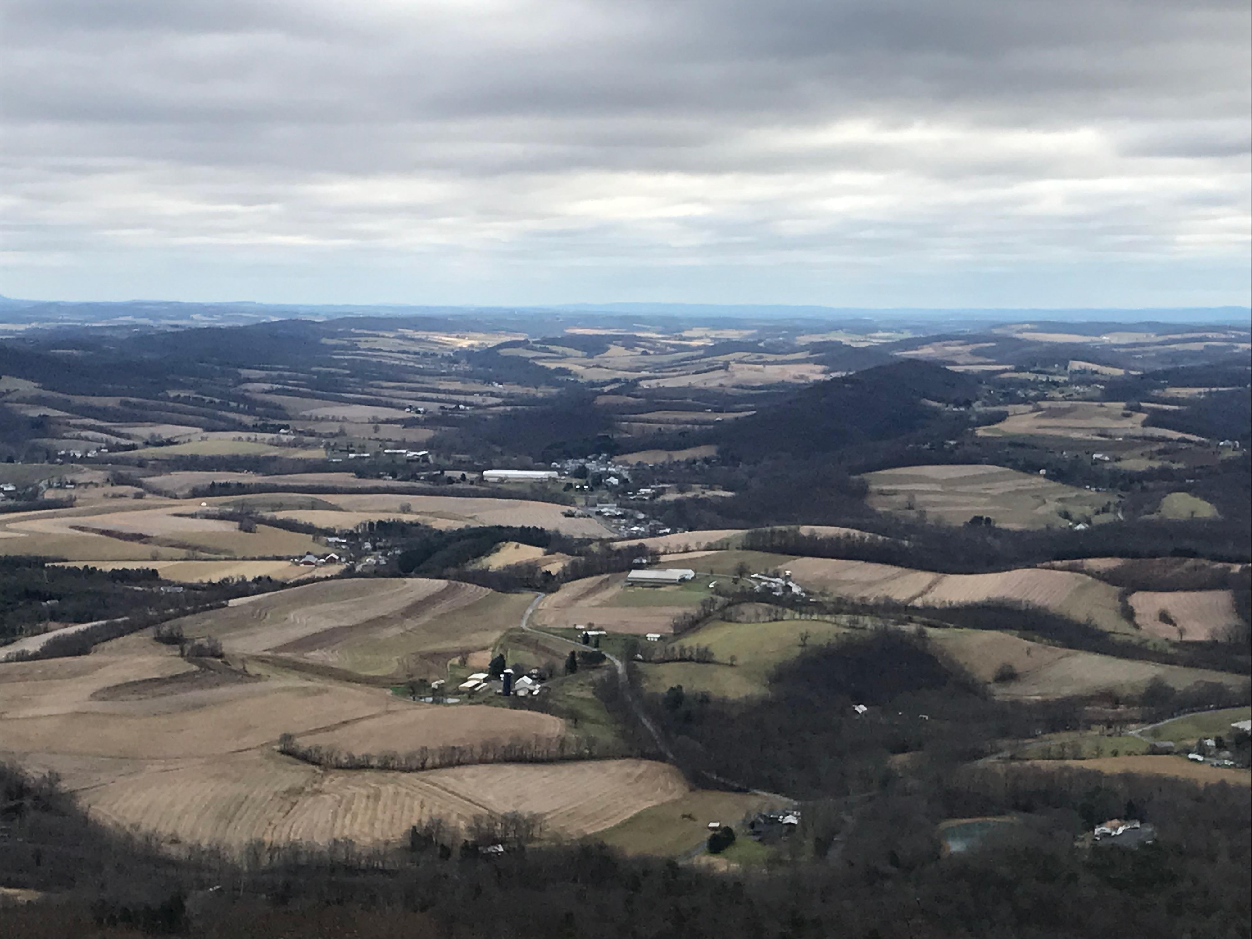 the vista at pinnacle