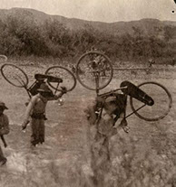 25th-bicycle-infantry