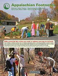 Footnotes Fall 2009
