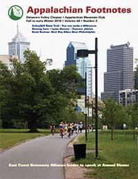 Footnotes Fall 2010