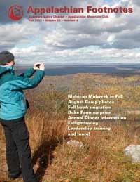Footnotes Fall 2012