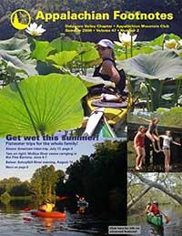 Footnotes Summer 2009