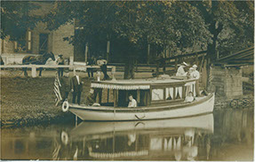 Delaware Canal Photos – Old and New