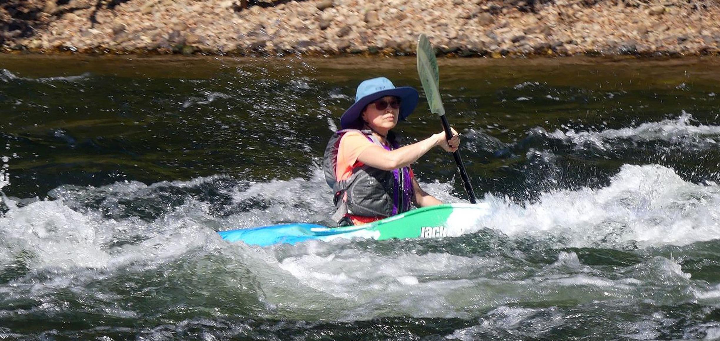 kayaking-on-the-delaware-river