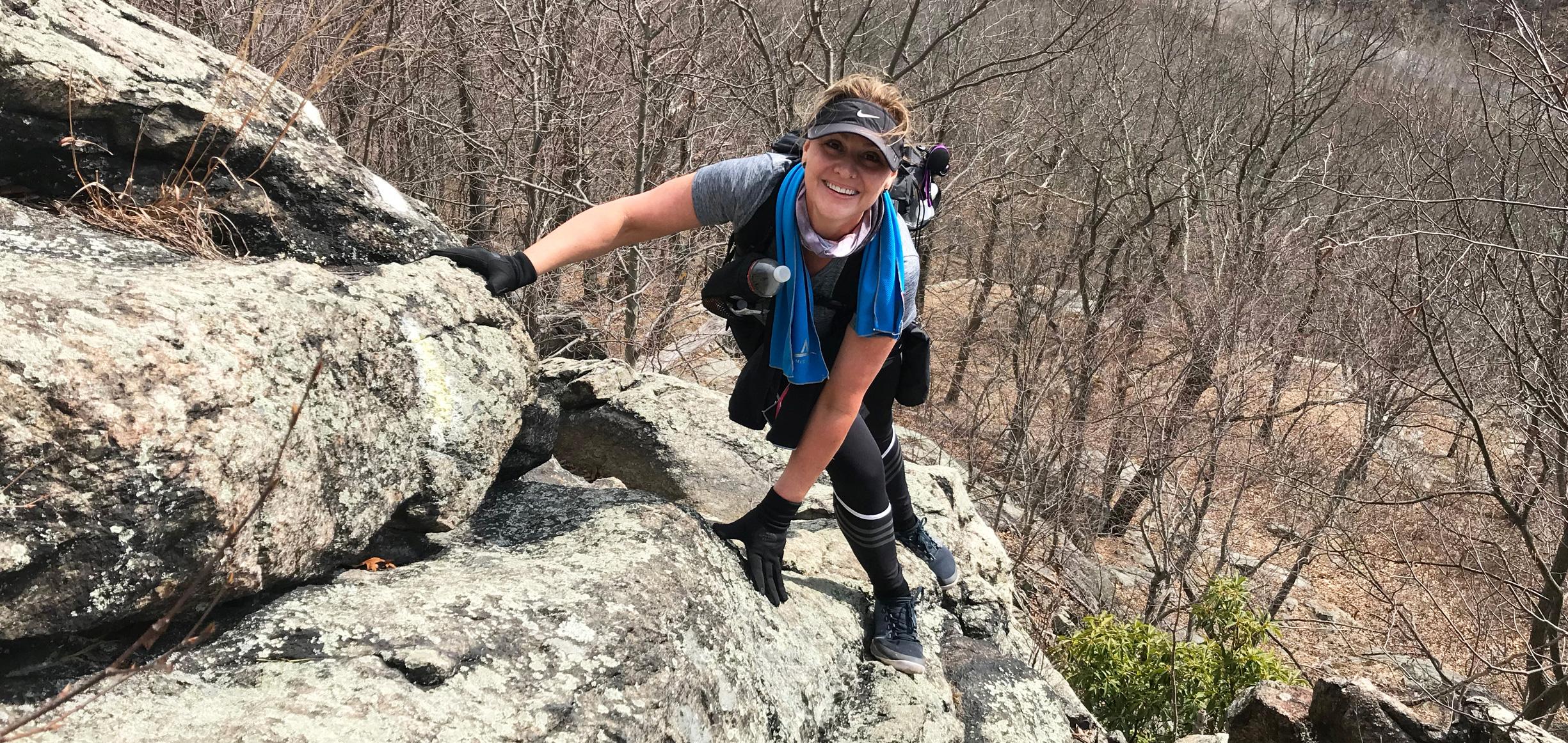 woman-long-distance-hiking
