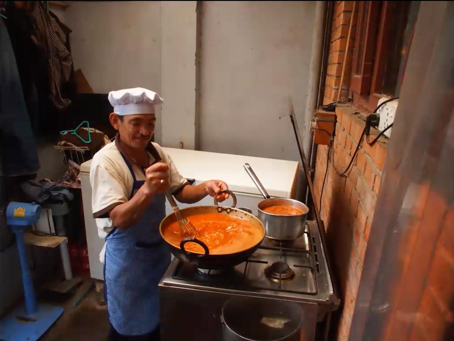 nepal-chef